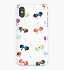 Magical Princess Ears 2 iPhone Case/Skin