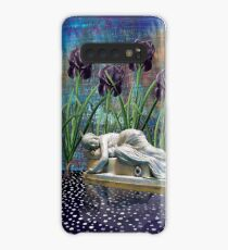 Lady of the Lake Case/Skin for Samsung Galaxy
