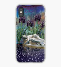 Lady of the Lake iPhone Case