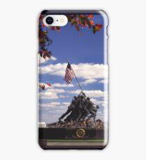 Iwo Jima 6 iPhone Case/Skin