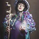 Lady Death by SarahAllegra