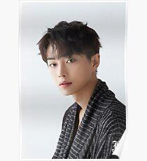 JBJ (제이비제이) - Yongguk (용국) Poster