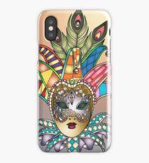 You Jest - By Saskja iPhone Case
