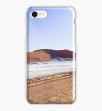 Chile iPhone Case/Skin