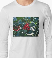 Holly Long Sleeve T-Shirt