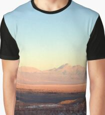 Colorful beauty Graphic T-Shirt