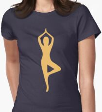 Yoga Girl - Yoga Shirt T-Shirt