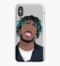 Uzi iPhone Case/Skin