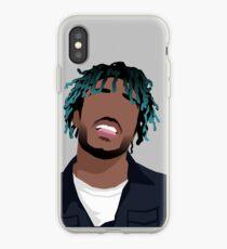 Uzi iPhone Case