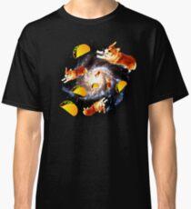 Corgi Taco Galaxy - Funny Corgi Classic T-Shirt