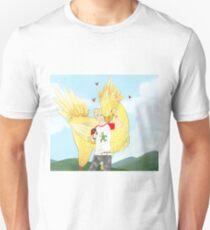 Road budies (colours) T-Shirt