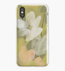 Marisol Floral - Sweet Pea iPhone Case/Skin