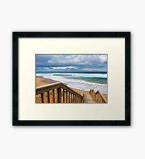 Encounter Bay, Fleurieu Peninsula - South Australia Framed Print