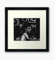 Youth Framed Print