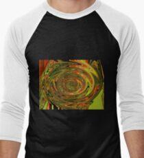 Swirl of colors.  T-Shirt