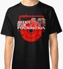 Community Music Asian Dub Foundation Classic T-Shirt
