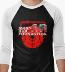 Community Music Asian Dub Foundation T-Shirt