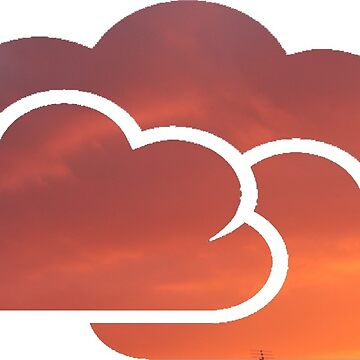 cloud original by ICannotDraw