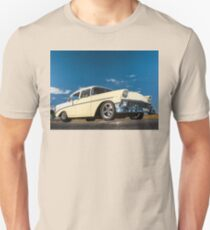 Anthony Penna's 1956 Chevrolet T-Shirt