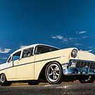 Anthony Penna's 1956 Chevrolet by HoskingInd