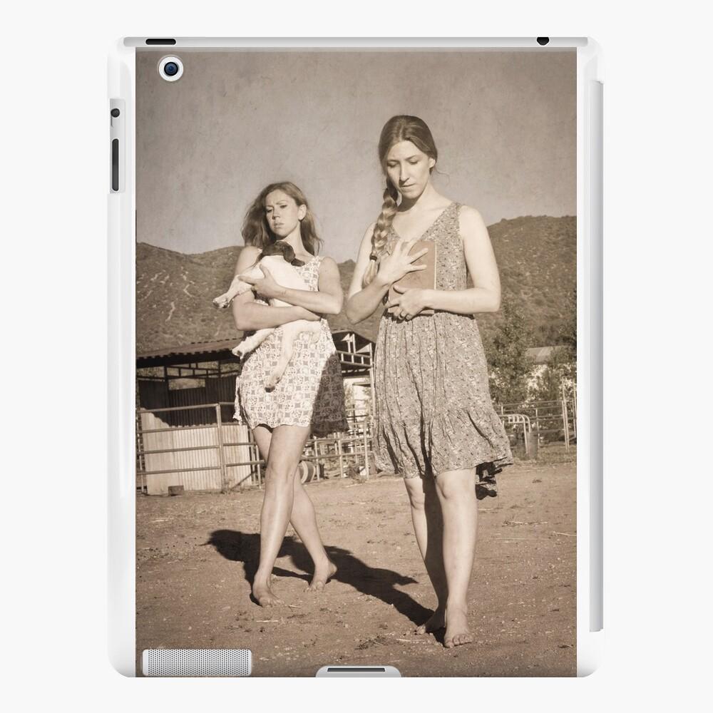 Last Possesions iPad Cases & Skins