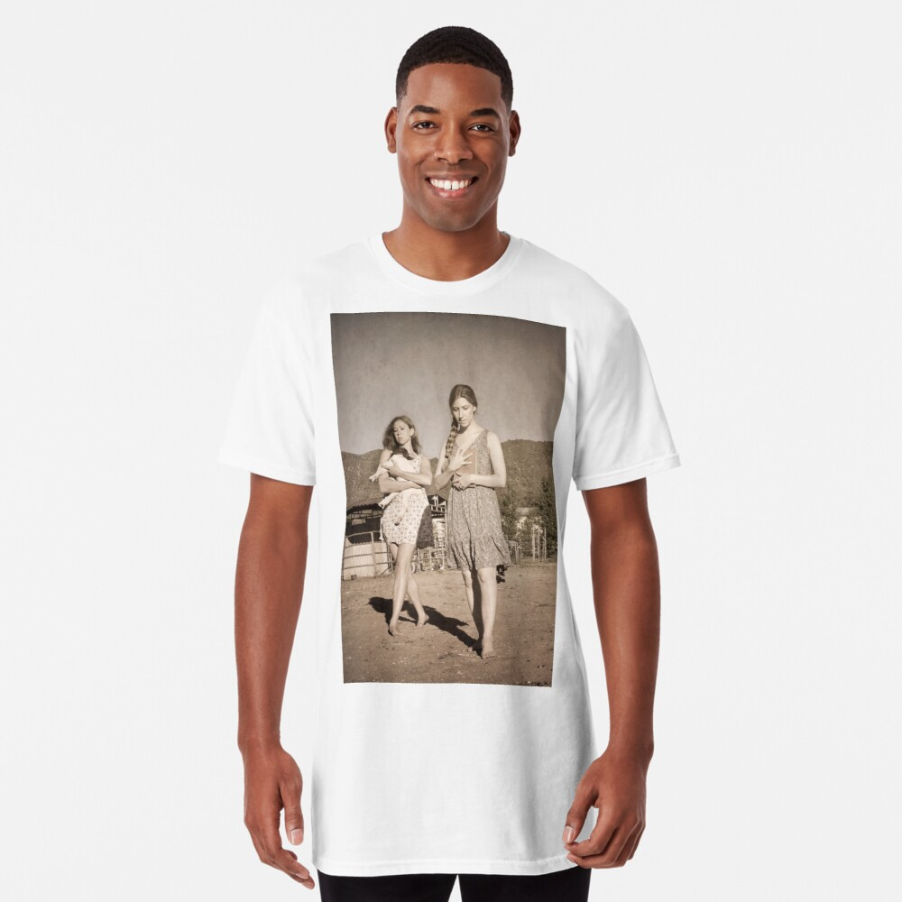 Last Possesions Long T-Shirt