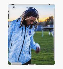 Chris Travis iPad Case/Skin