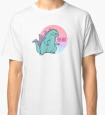 Pastel King of the Kaiju  Classic T-Shirt