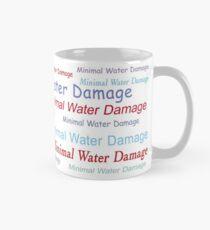 Minimal Water Damage  Mug