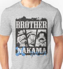 We are nakama! T-Shirt