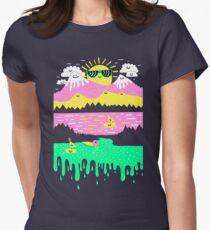 Happy Lake T-Shirt