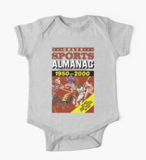 Gray's Sports Almanac Kids Clothes