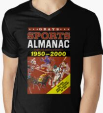 Gray's Sports Almanac T-Shirt