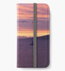 Sail Away With ME iPhone Wallet