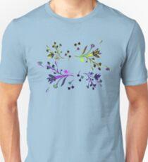 Flower burst ring T-Shirt