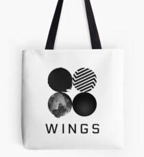 BTS - Wings Tote Bag