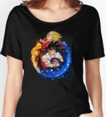Dragon Fighter Z Women's Relaxed Fit T-Shirt