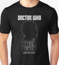 lights out doctor T-Shirt