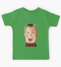 Home Alone Double Scream Kids Clothes