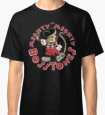 It's The Mighty Mighty Bosstones, Just Skank! Classic T-Shirt