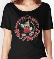 It's The Mighty Mighty Bosstones, Just Skank! Women's Relaxed Fit T-Shirt