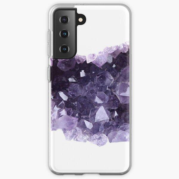 Geode Samsung Galaxy Soft Case