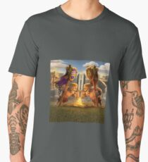 COC Anniversary Men's Premium T-Shirt