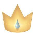 My crown logo! by WeepyKing