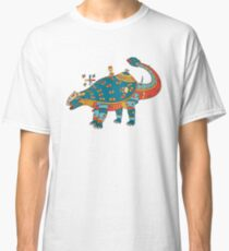 Dinosaur, from the AlphaPod collection Classic T-Shirt