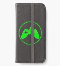 Video Games are my World iPhone Wallet/Case/Skin