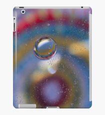 Uno Bubble  iPad Case/Skin