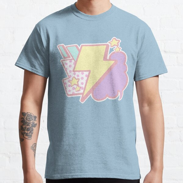 Pop Bolt! Classic T-Shirt