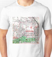 Hollywood West Hollywood T-Shirt