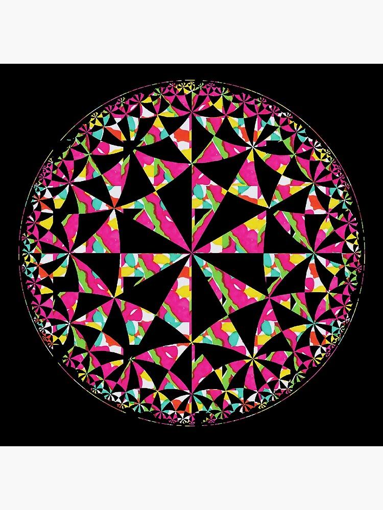 Colour Wheel2 by spongebob450
